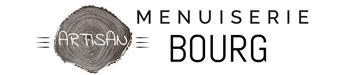 MENUISERIE BOURG Logo